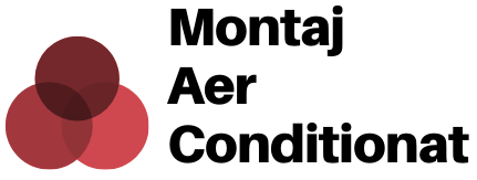 Montaj Aer Conditionat